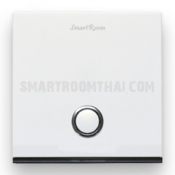 Wireless Wall Switch High power 1 button (L only)