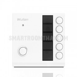 SmartRoom Remote Scene Switch